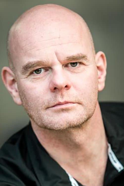 David MacCreedy