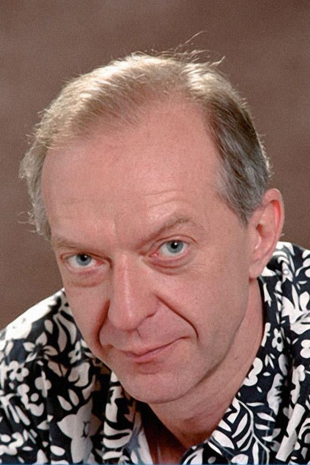 Valeriy Kukhareshin