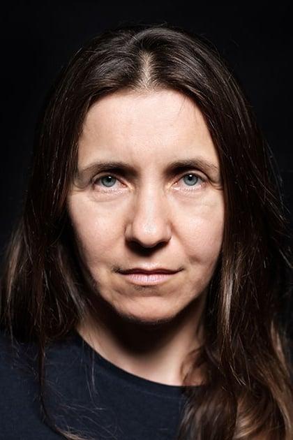 Joanna Kaczyńska