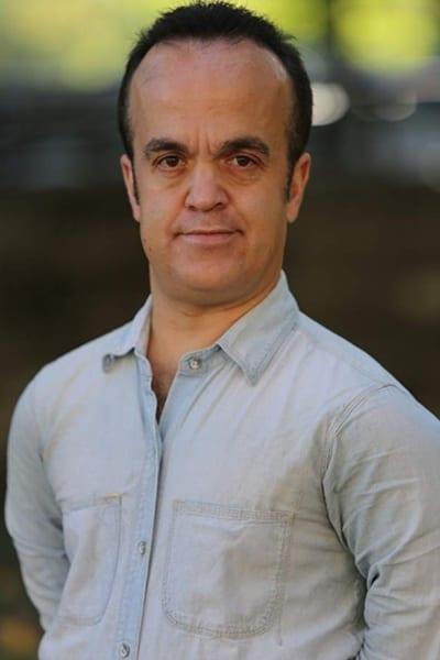 Aaron Beelner