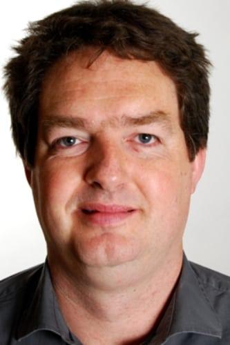 Laurent Van den Rest