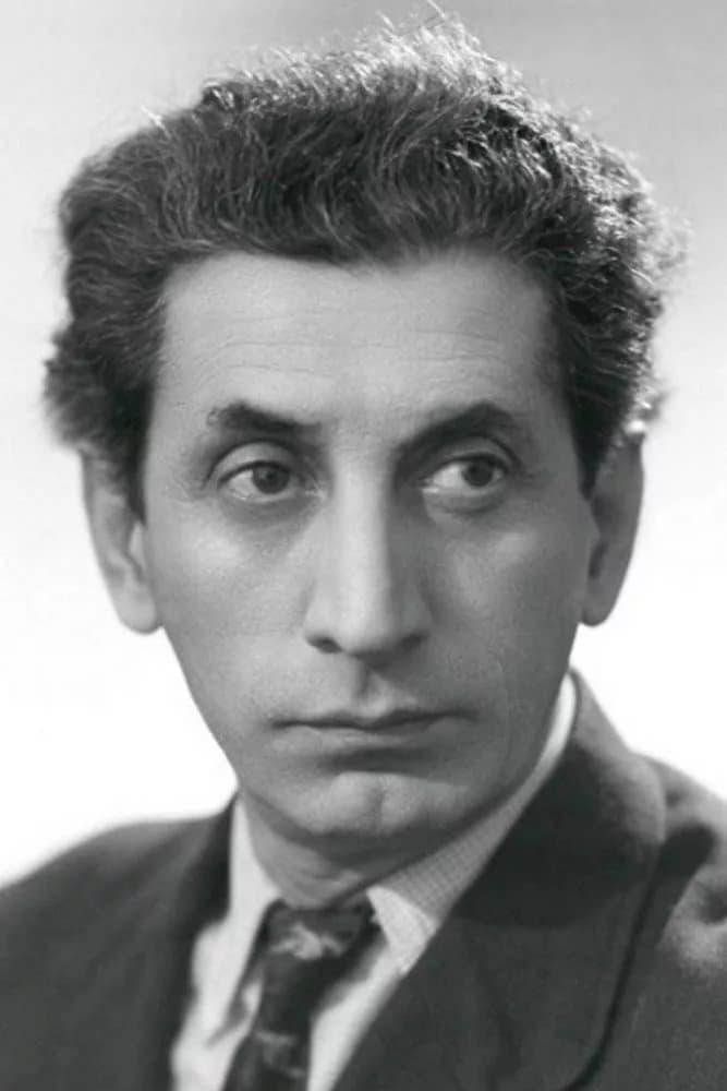 Aleksandr Benyaminov