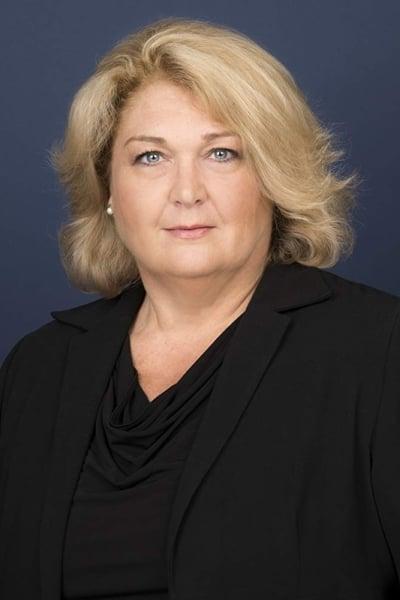 Lisa Andry-Dargel