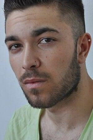 Pablo Paredes