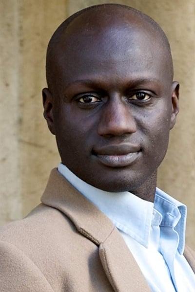 Amadou Kebe