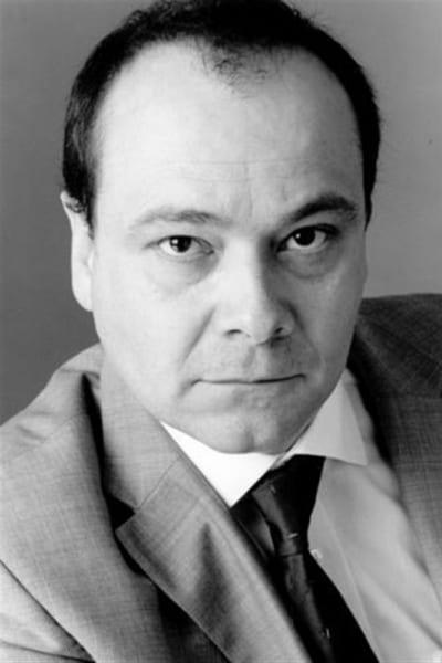 Eric Chevallier