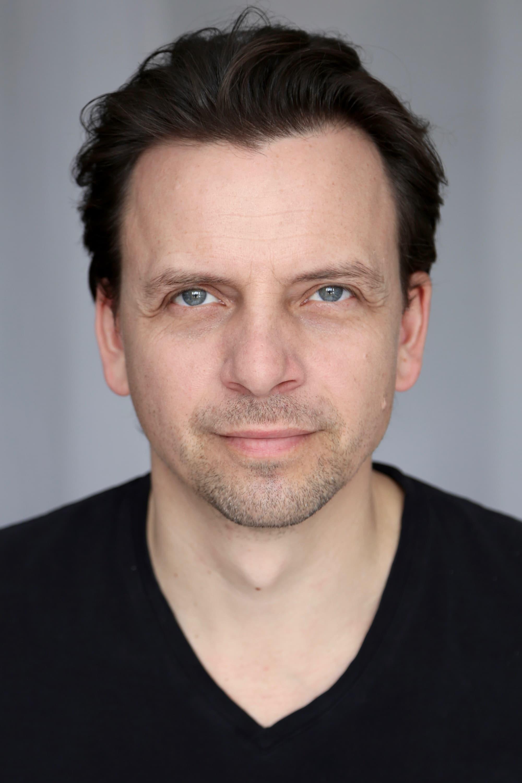 Martin Desgagné
