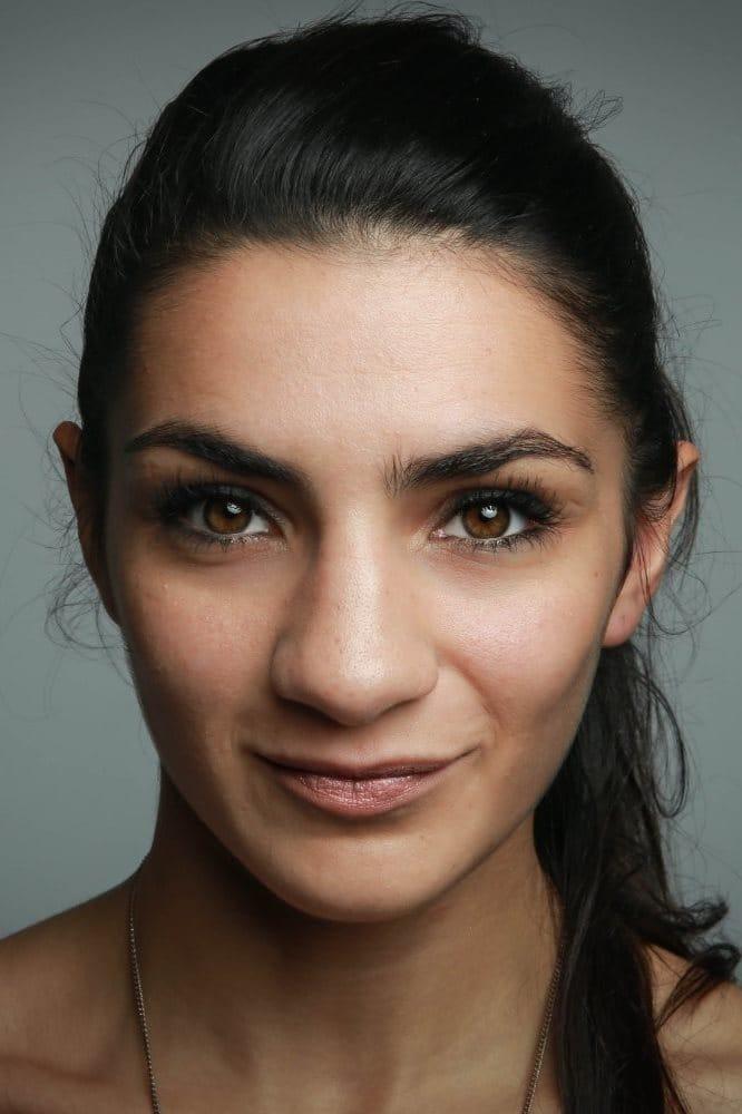 Sarah Belala