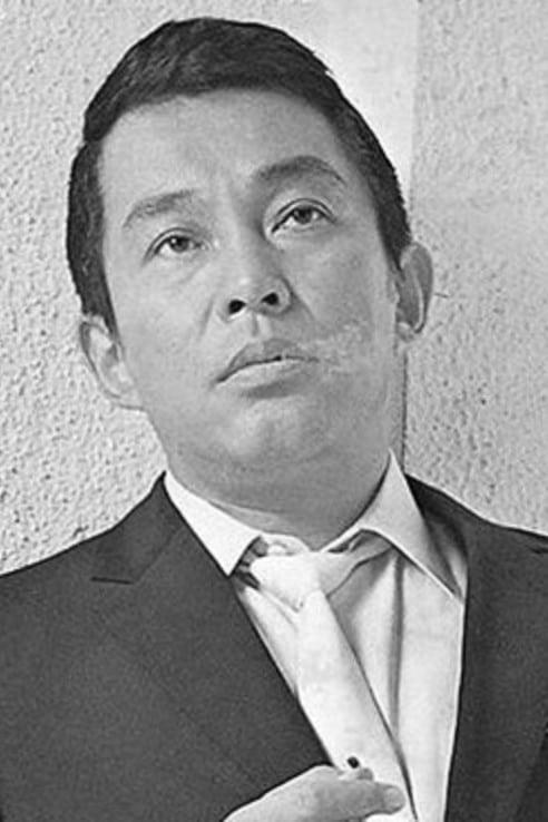 Noboru Andô