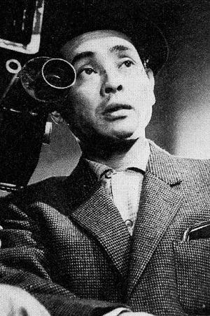 Keisuke Kinoshita