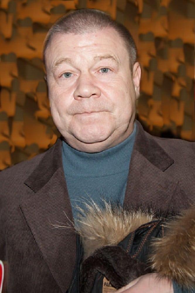Sergei Selin
