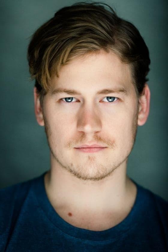 Gavin Stenhouse