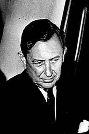 Vernon Sewell