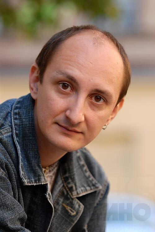 Aleksandr Bezrukov