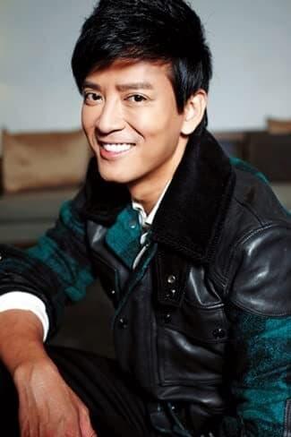 Daniel Chan Hiu-Tung