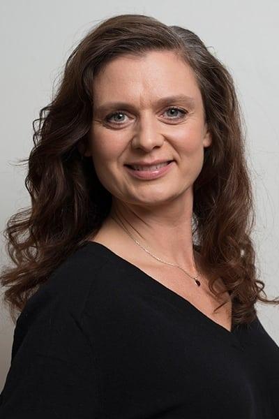Trine Appel