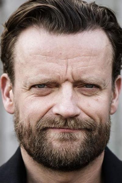 Frank Hvam