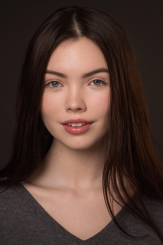 Lauryn Canny