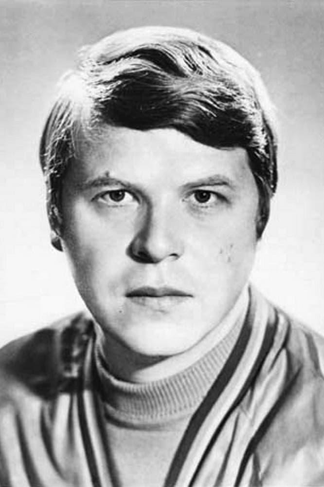 Mikhail Kokshenov