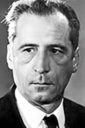 Nikolai Boyarsky