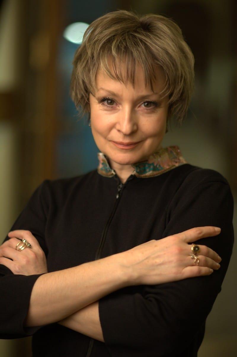 Anna Aleksakhina