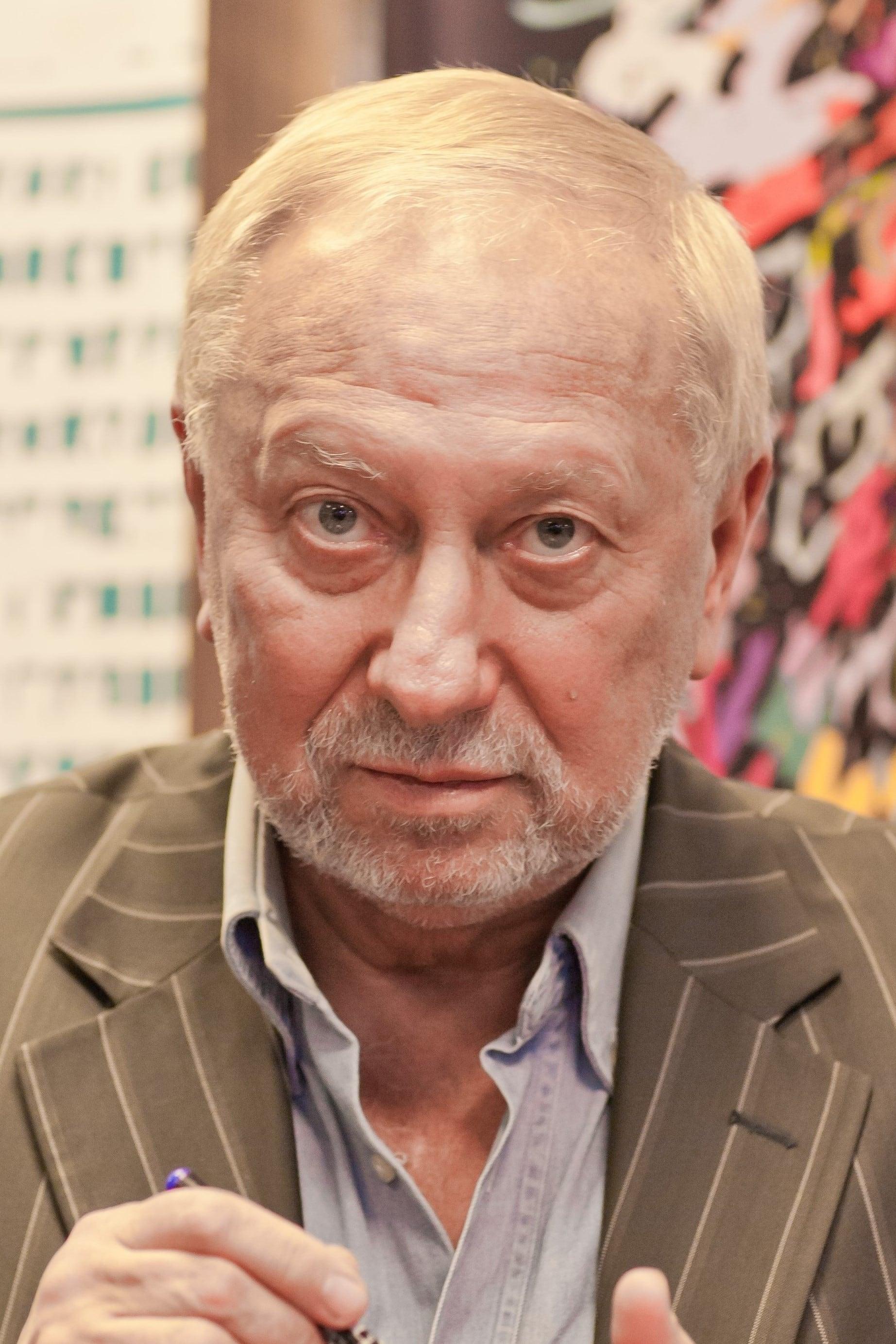 Vladimir Kachan
