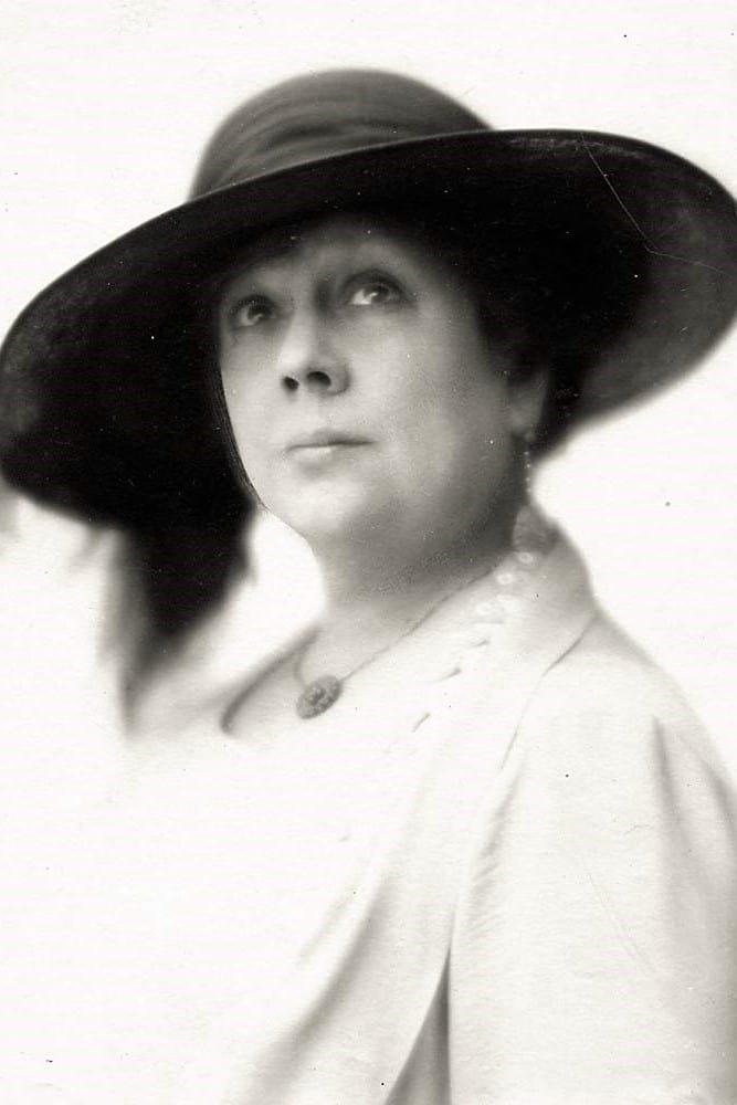 Jeanne Cheirel