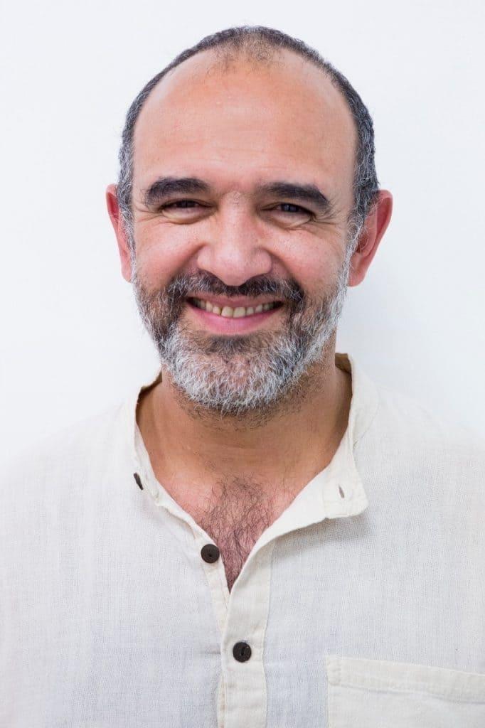 Gerardo Trejoluna