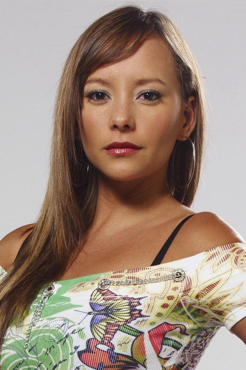 Angelica Blandon