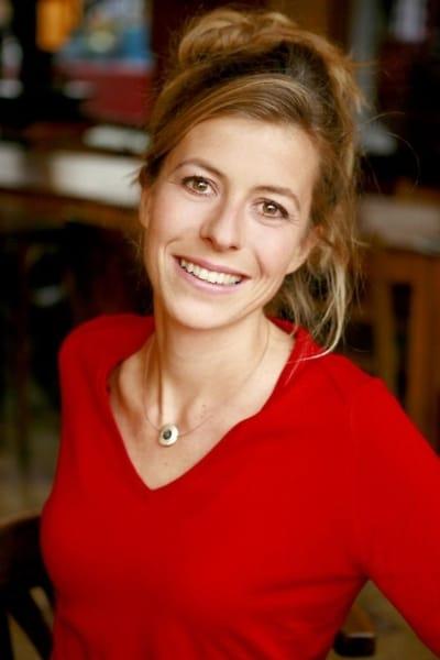 Cécile Vangrieken