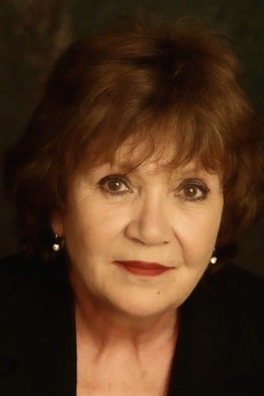 Annick Blancheteau
