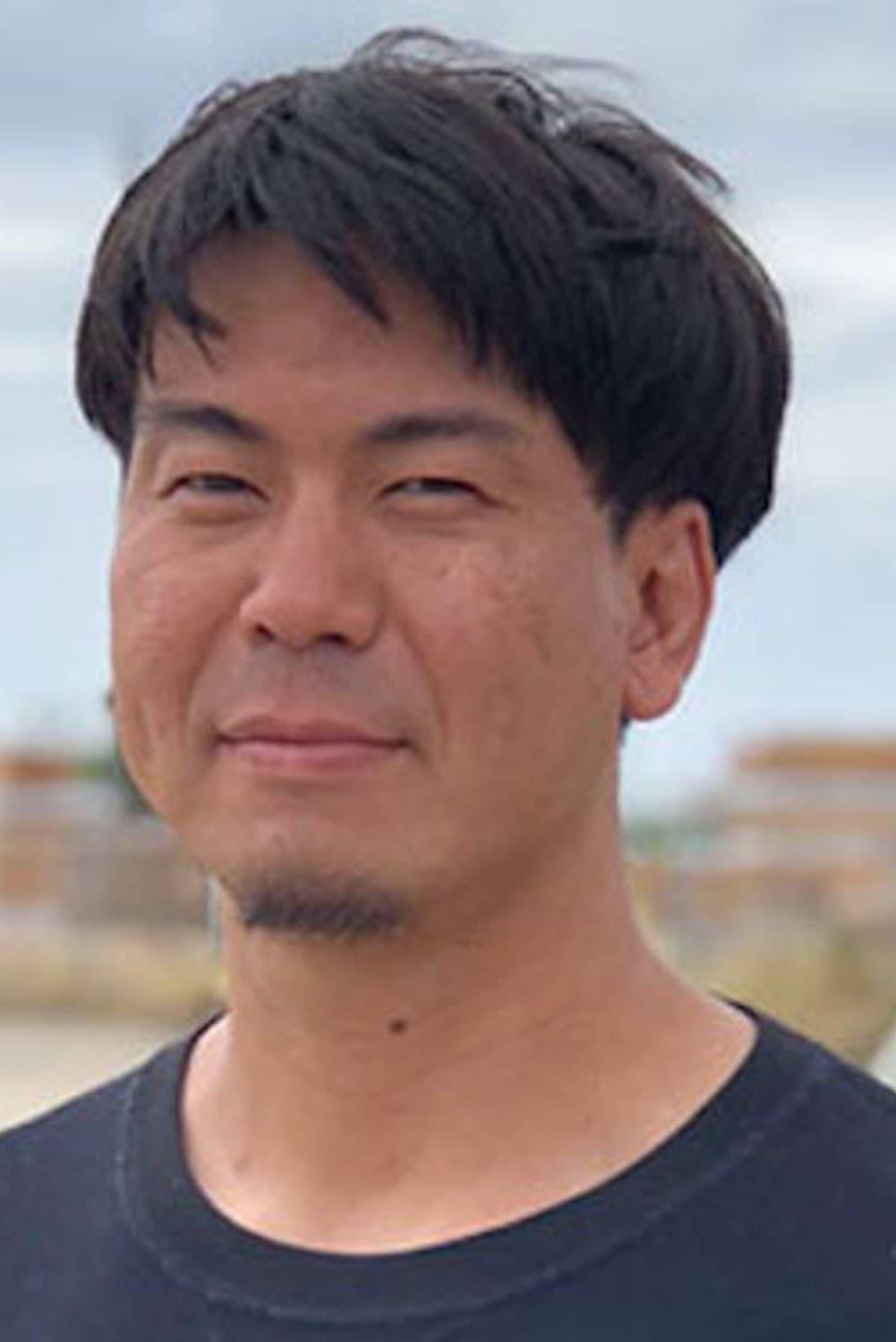 Shinzo Katayama
