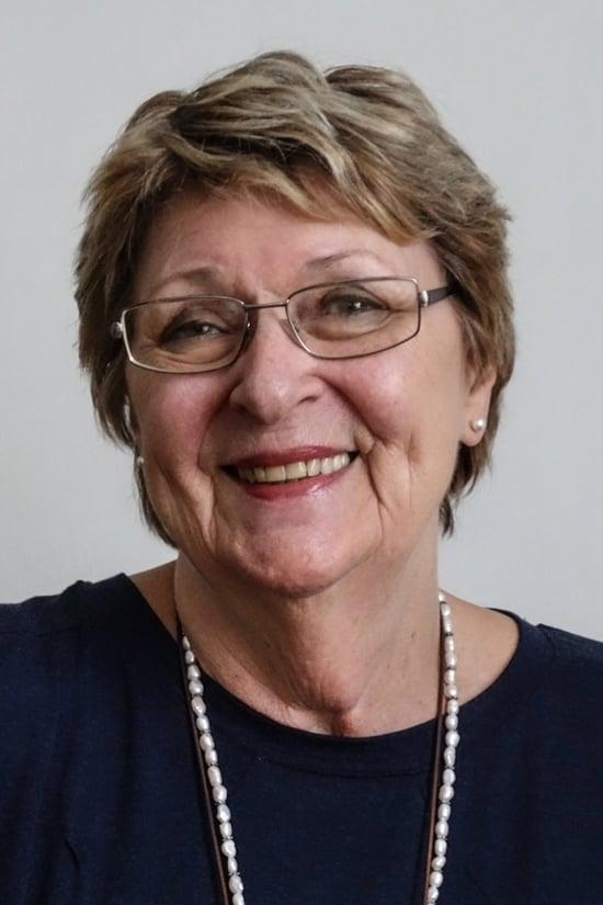 Jeja Sundström