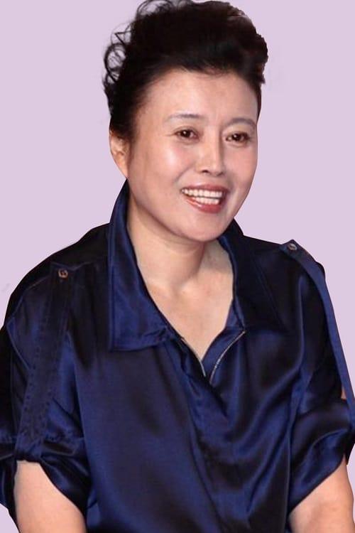 Ding Jiali