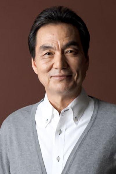 Kyôzô Nagatsuka