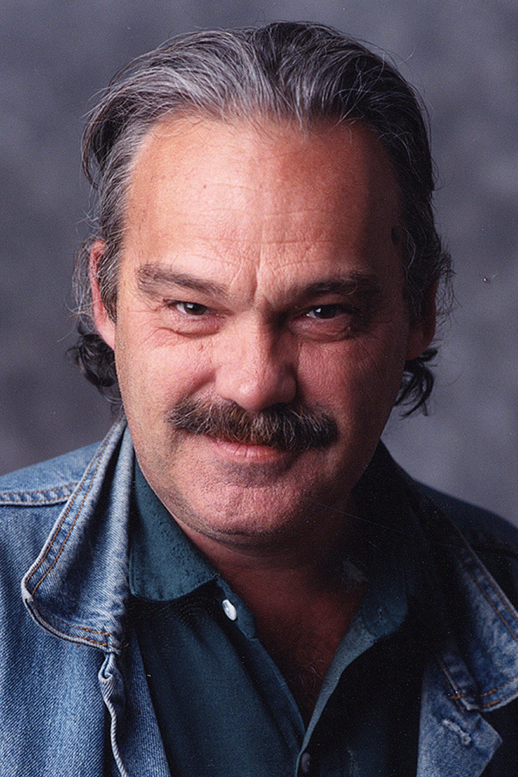 Jean-Marc Dalpé