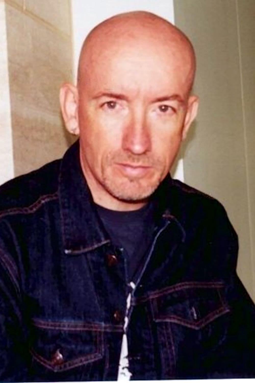 Nigel Dick