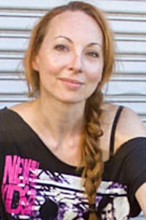 Madeleine Domries