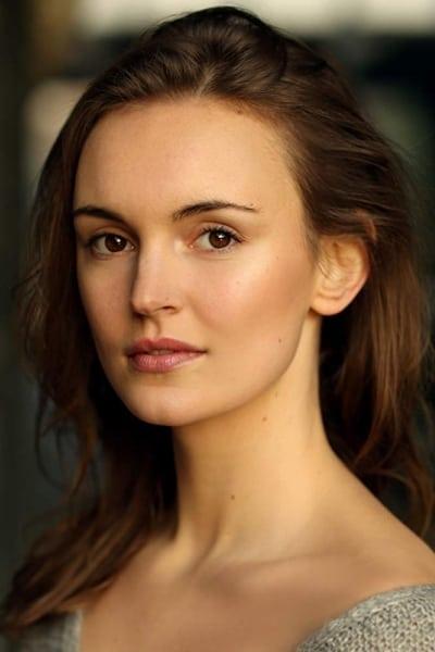 Emily Patrick