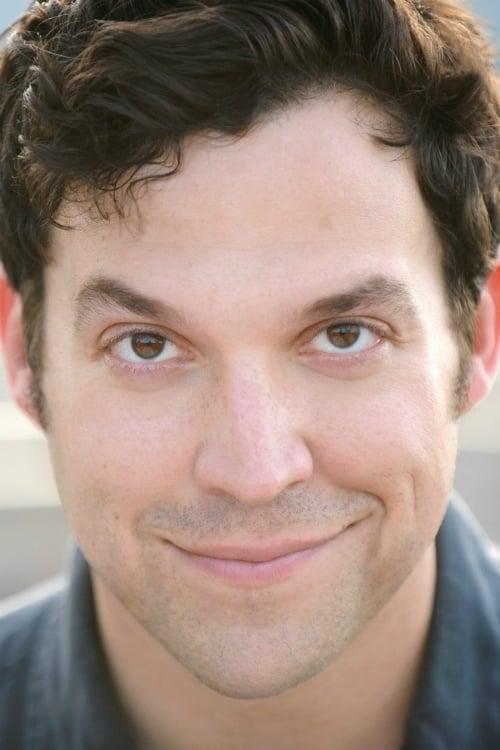 Aaron Serotsky