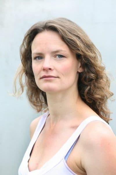 Nellie Burroughes