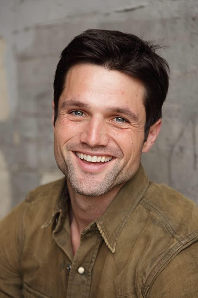 Jason Alan Smith