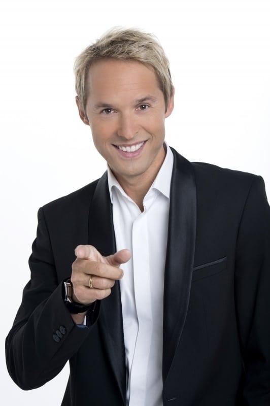 Damien Thévenot