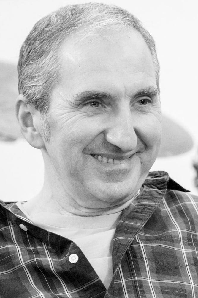 Michel Amsellem