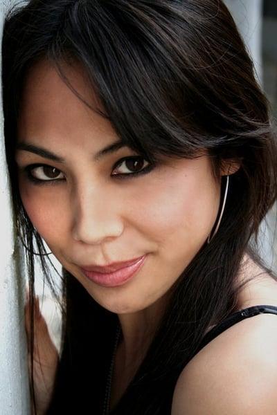 Cheryl Tsai