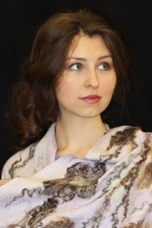 Irina Shelamova