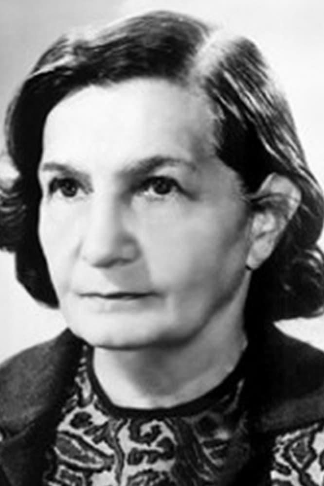 Nadezhda Kosheverova