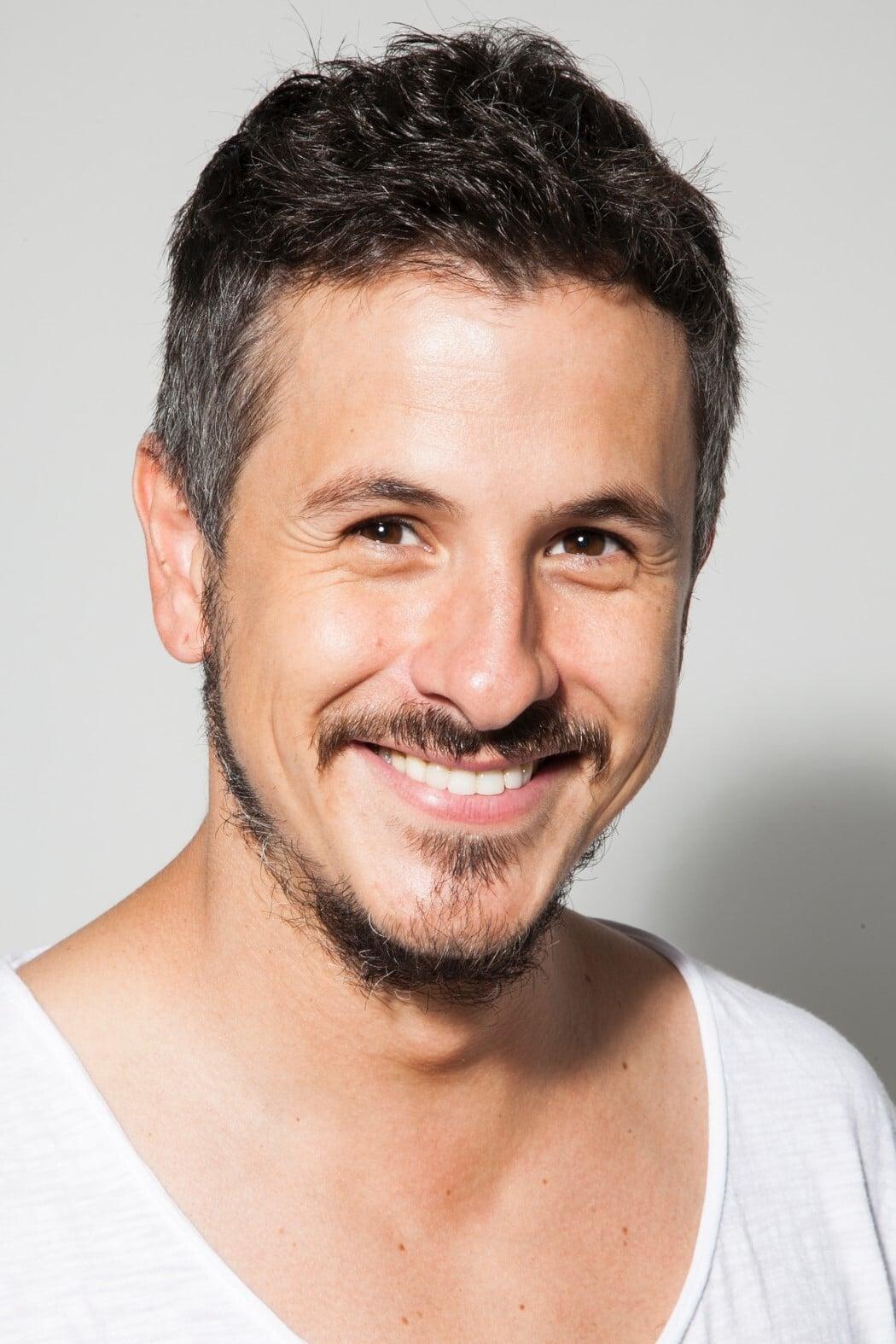 Álex Jiménez