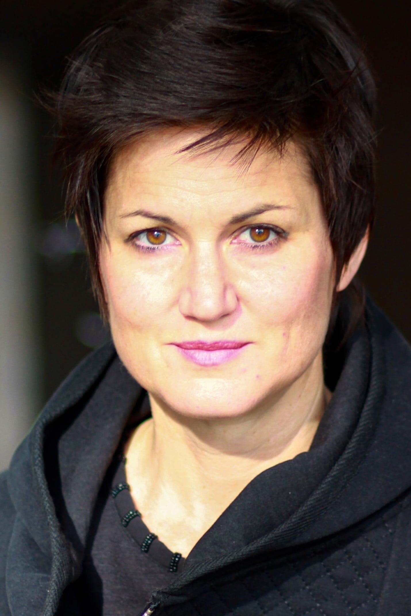 Susanne Kellermann