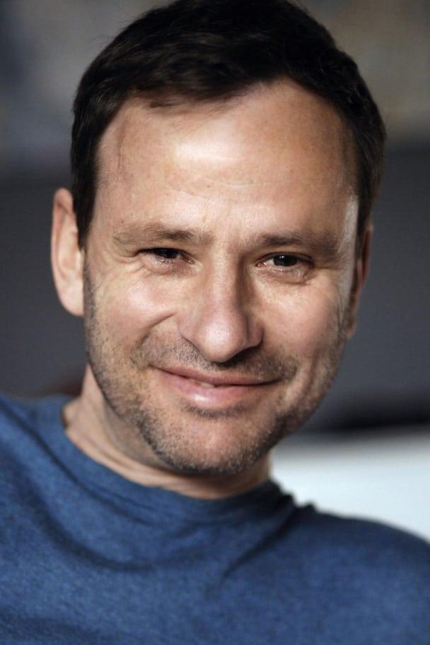 Frank Stieren